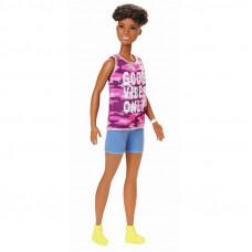 Барби из серии Игра с модой Barbie GHP98