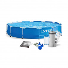 Каркасный бассейн Intex 28212NP