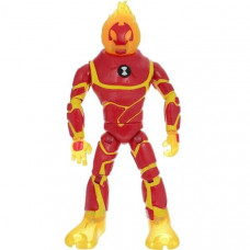 Ben 10: Фигурка 28см Человек-огонь
