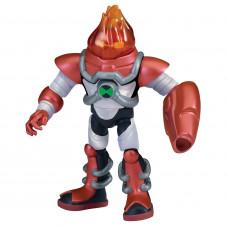 Ben 10 Бронированный Человек-огонь фигурка 12.5 см
