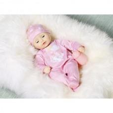 Кукла с бутылочкой Baby Annabell, 30 см Zapf Creation