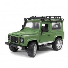 Внедорожник Land Rover Defender Bruder