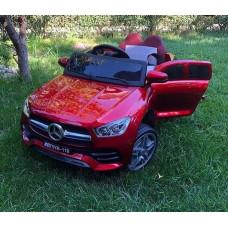 Электромобиль детский Mercedes