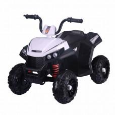 Электроквадроцикл Zhehua S601 Белый/White