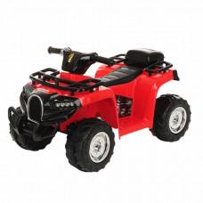Электроквадроцикл Pituso 5258 Красный/Red