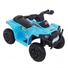 Электроквадроцикл Pituso XH116 Синий/Blue