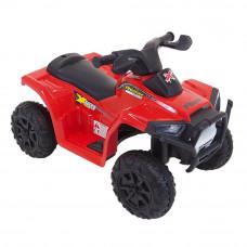 Электроквадроцикл Pituso XH116 Красный/Red