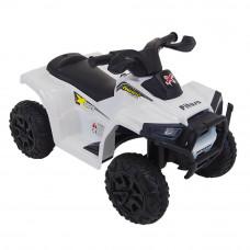 Электроквадроцикл Pituso XH116 Белый/White