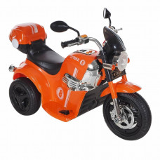 Электро-мотоцикл Aim Best MD-1188 оранжевый