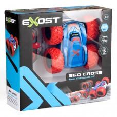 Машина 360 Кросс 2 красная
