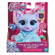 Крылатые милашки Котёнок Furreal Friends Hasbro