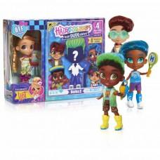 Кукла Hairdorables Мальчик и девочка «Сладкая парочка»