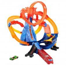 Hot Wheels Вулкан Набор игровой FTD61