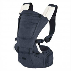 Рюкзак-переноска Hip Seat Denim, Chicco