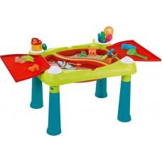 Keter Столик для игры с водой и песком