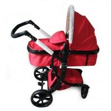 Детская коляска 2в1 Aimile 608к