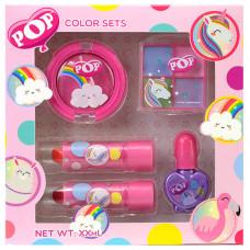 Markwins 1539005E Игровой набор детской декоративной косметики для лица и ногтей (в ассортименте)