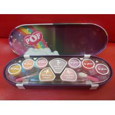 Детская декоративная косметика Markwins 3800151 POP для лица в пенале