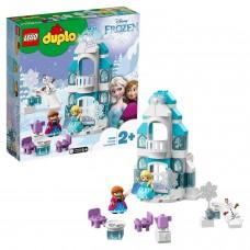 LEGO DUPLO Princess Ледяной замок 10899