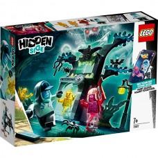 LEGO Hidden Side 70427 Конструктор ЛЕГО