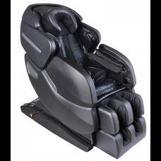 Массажное кресло премиум-класса ALVO RE-H881 LUXURY, black