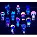 LOL Lights Glitter Кукла ЛОЛ светящаяся серия Неон 564829