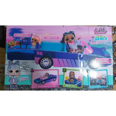 Лол Дэнс автомобиль Lol Dance Machine 577409
