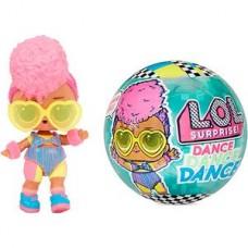 LOL Dance Dance Dance ЛОЛ танцующая куколка дэнс дэнс дэнс