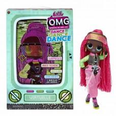 Lol Omg Dance Virtuelle танцующая Виртуэль