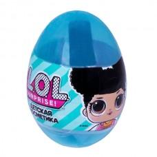 Детская декоративная косметика LOL в яйце средн., Corpa LOL5108