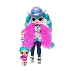 Lol OMG Cosmic Nova и кукла Cosmic Queen Winter Disco 2 волна