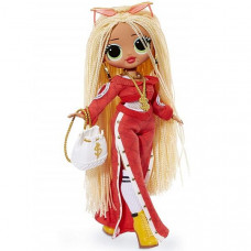 Новинка - Большая кукла L.O.L. Surprise OMG Swag