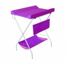 Пеленальный столик Фея, в ассортименте  00-77291