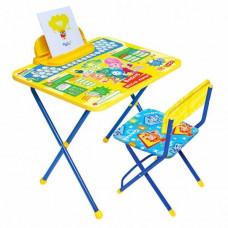 Комплект детской складной мебели в ассортименте  00-98358