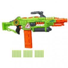 Hasbro Nerf Revoltinator E3060 Нерф ЗОМБИ РЕВОЛТИНАТОР