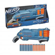Nerf Elite 2.0 Бластер Варден E9959