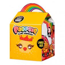 Poopsie Surprise Unicorn Брелок пупси слайм 563884