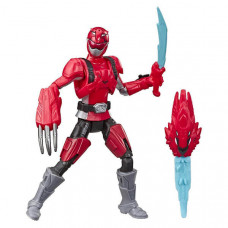 HASBRO POWER RANGERS E6029 Красный Рейнджер с боевым ключом
