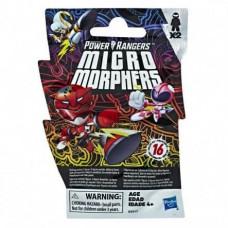Игрушка в закрытой упаковке HASBRO POWER RANGERS Могучие Рейнджеры