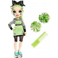 Кукла Джейд Хантер чирлидер Rainbow High Cheer 572060