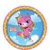 Rainbow butterfly unicorn kitty - Радужная Бабочка Единорог Китти