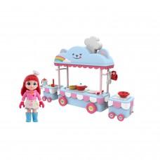 Игровой набор Rainbow RUBY Кафе на колёсах
