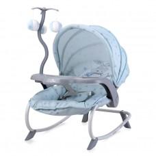Кресло-качалка Dream Time, расцветки в ассортименте