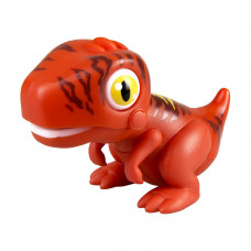 Робот Динозавр Глупи красный