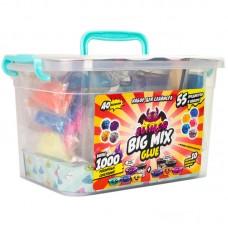 """Большой набор для изготовления слаймов """"BIG MIX GLUE"""""""