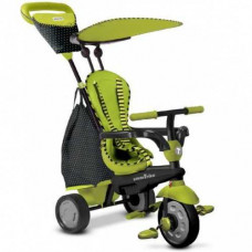 Велосипед Smartrike Glow Green