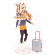 """Кукла Sonya Rose, серия """"Daily collection"""", Путешествие в Швецию"""