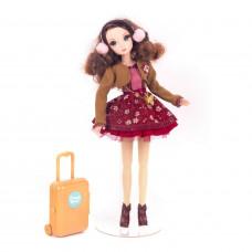 """Кукла Sonya Rose, серия """"Daily collection"""", Путешествие в Японию"""