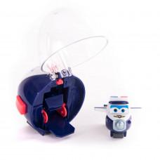Супер крылья Яйцо-пусковая станция Пола Super Wings
