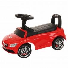 Каталка машинка Mersedes Benz Red/Красный Pituso